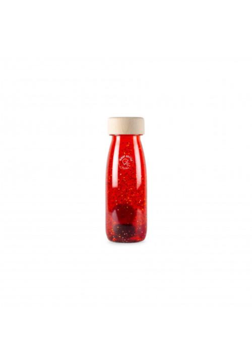 Float Bottle Red – Petit Boum