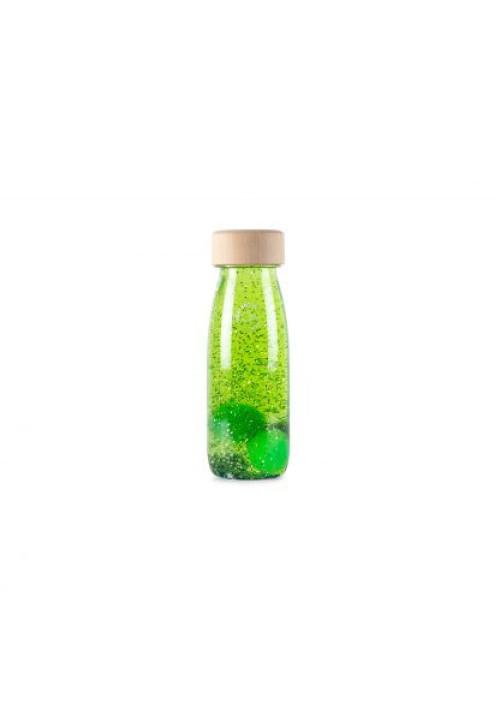 Float Bottle Green – Petit Boum