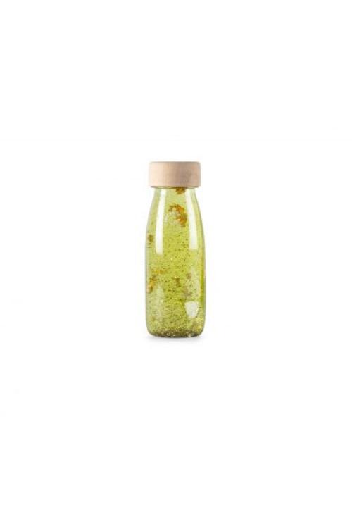 Float Bottle Gold – Petit Boum
