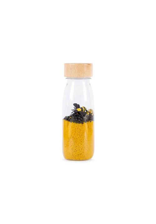 Sound Bottle Bees